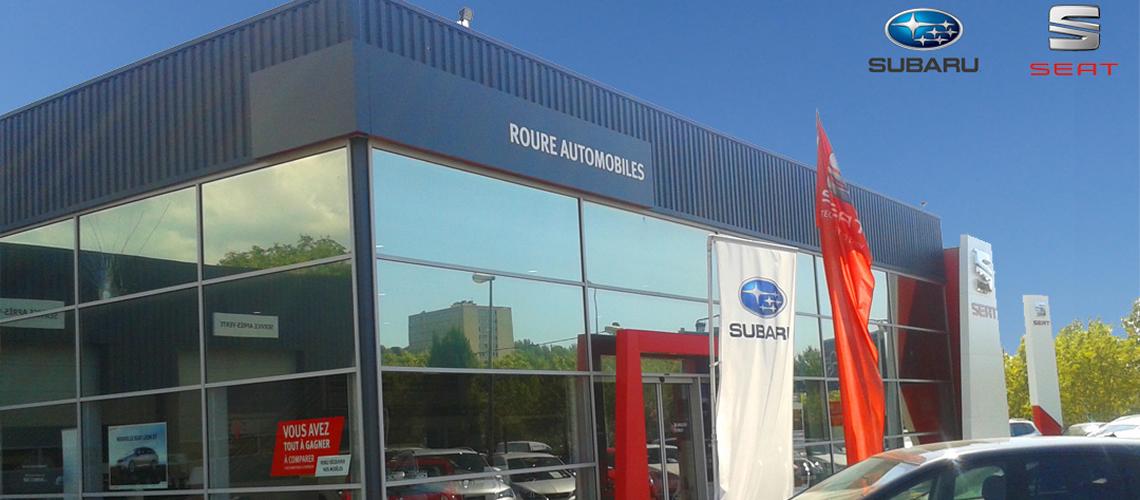 Roure occasion aubagne automobiles pneus roues for Nomenclature icpe garage automobile